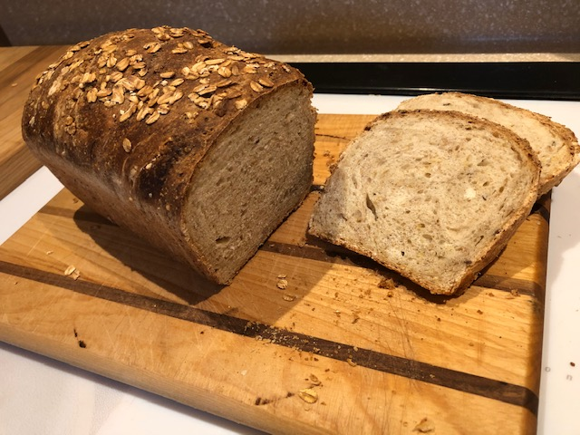 recipes-sourdough-bread